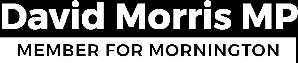 David Morris MP